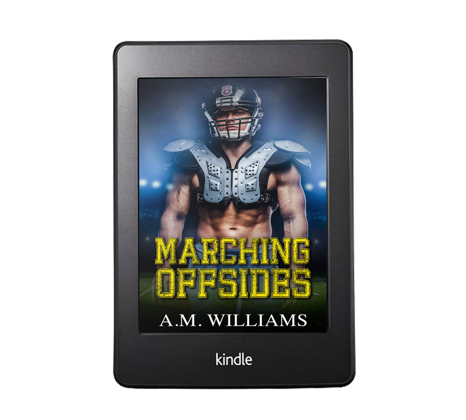 Marching Offsides Cover