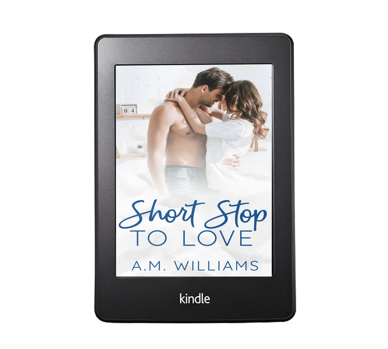 Short Stop to Love cover